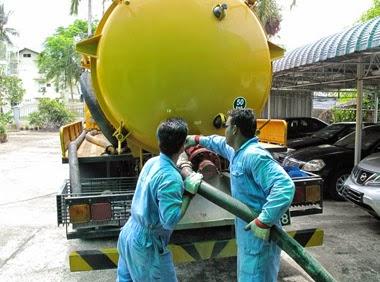 Hút hầm vệ sinh tại Nghệ An rẻ nhất 0943.731.333